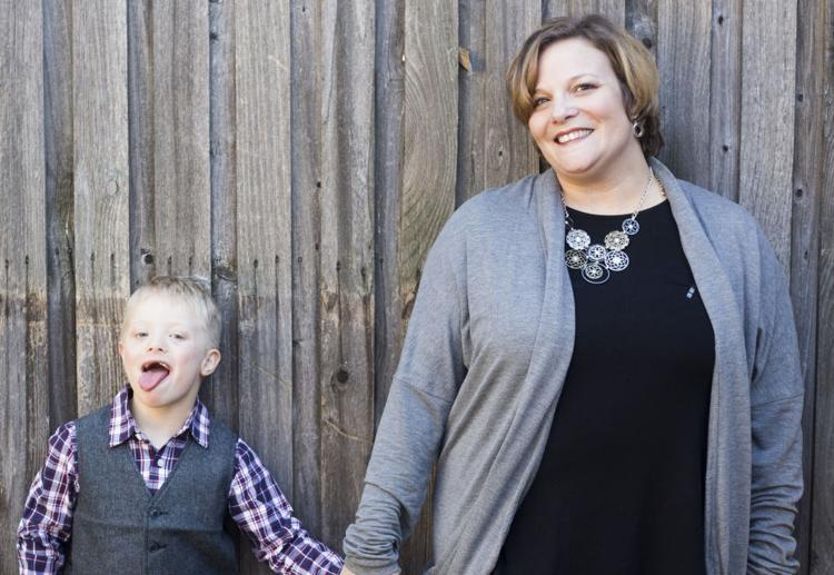 Leap of faith: Allen attorney hopes to give voice to families of children with special needs